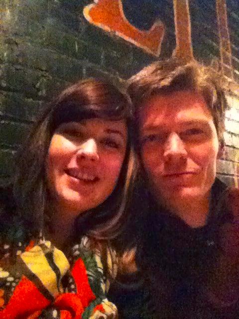 Leah & Shaun McNatt