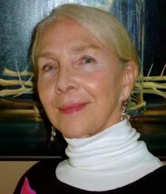 Melinda Gladstone