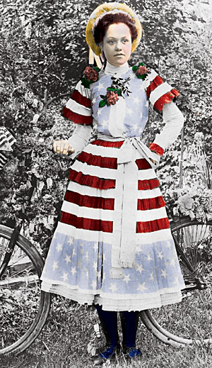 1899, 4th of July Celebration