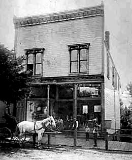 blackman store