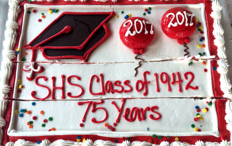 SHS Class 1942 Annual Reunion Revisited