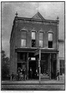 Wilbur Drug Store