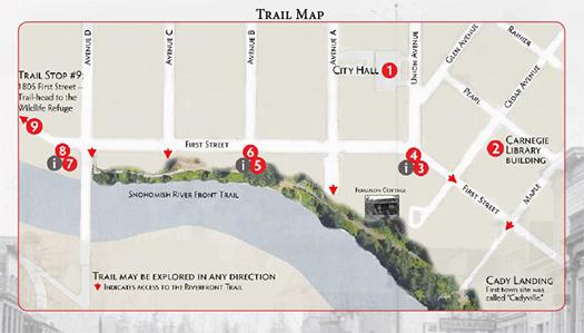trail map verson B